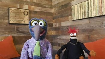 COVID Collaborative TV Spot, 'A Message From Gonzo and Pepe' - Thumbnail 2