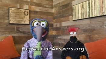 COVID Collaborative TV Spot, 'A Message From Gonzo and Pepe' - Thumbnail 3
