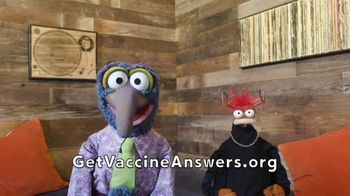 COVID Collaborative TV Spot, 'A Message From Gonzo and Pepe' - Thumbnail 4
