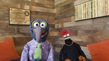 COVID Collaborative TV Spot, 'A Message From Gonzo and Pepe' - Thumbnail 5