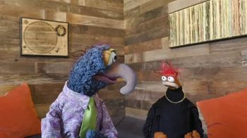 COVID Collaborative TV Spot, 'A Message From Gonzo and Pepe' - Thumbnail 6
