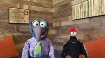 COVID Collaborative TV Spot, 'A Message From Gonzo and Pepe' - Thumbnail 7