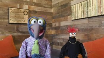 COVID Collaborative TV Spot, 'A Message From Gonzo and Pepe' - 129 commercial airings