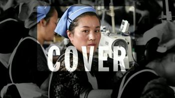 Consumers' Research TV Spot, 'Cover' - Thumbnail 1