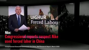 Consumers' Research TV Spot, 'Cover' - Thumbnail 2