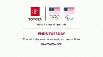 Toyota Summer Starts Here TV Spot, 'Memorial Day: Flying Disc' [T2] - Thumbnail 9