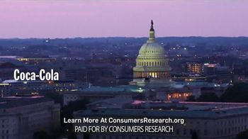 Consumers' Research TV Spot, 'Busted'