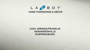 La-Z-Boy Memorial Day Sale TV Spot, 'Experience' - Thumbnail 10