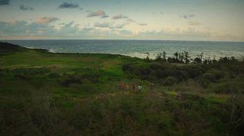 The Hawaiian Islands TV Spot, 'Habitat Stewardship: Kia'i Collier'