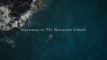 The Hawaiian Islands TV Spot, 'Habitat Stewardship: Kia'i Collier' - Thumbnail 1