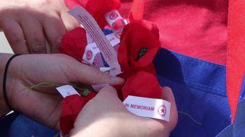 The American Legion Poppy Day TV Spot, 'Donations: Veterans Assistance' - Thumbnail 3