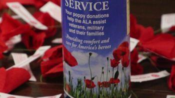 The American Legion Poppy Day TV Spot, 'Donations: Veterans Assistance' - Thumbnail 4
