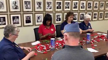 The American Legion Poppy Day TV Spot, 'Donations: Veterans Assistance' - Thumbnail 6