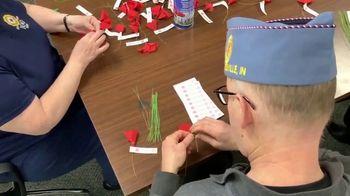 The American Legion Poppy Day TV Spot, 'Donations: Veterans Assistance' - Thumbnail 7