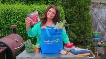 Walmart TV Spot, 'Food Network: Summer Grilling' Featuring Alex Guarnaschelli - 104 commercial airings