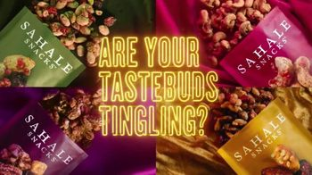 Sahale Snacks TV Spot, 'Turn Your Snack On' - Thumbnail 10