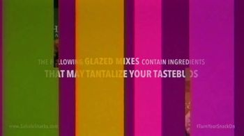 Sahale Snacks TV Spot, 'Turn Your Snack On' - Thumbnail 2