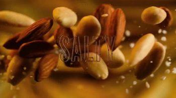 Sahale Snacks TV Spot, 'Turn Your Snack On' - Thumbnail 4