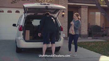 Honda Certified Dream Deal Sales Event TV Spot, 'It's All Good' [T2]