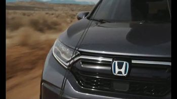 2021 Honda CR-V TV Spot, 'Rise to the Challenge: CR-V' Song by Vampire Weekend [T2] - Thumbnail 7