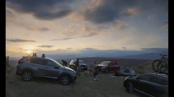 2021 Honda CR-V TV Spot, 'Rise to the Challenge: CR-V' Song by Vampire Weekend [T2] - Thumbnail 8