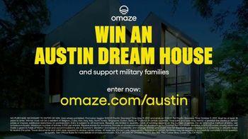 Omaze TV Spot, 'Austin Dream Home' - Thumbnail 9