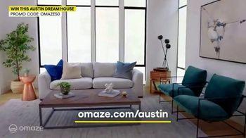Omaze TV Spot, 'Austin Dream Home' - Thumbnail 5