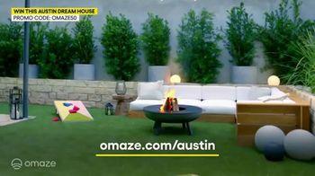 Omaze TV Spot, 'Austin Dream Home' - Thumbnail 6