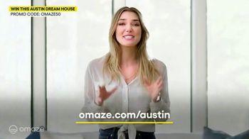Omaze TV Spot, 'Austin Dream Home' - Thumbnail 7