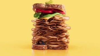 Oscar Mayer TV Spot, 'Keep It Oscar: Sandwich Bed' - Thumbnail 6