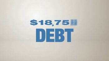 Credit Associates TV Spot, 'Out of Control Debt: Stimulus Money' - Thumbnail 2