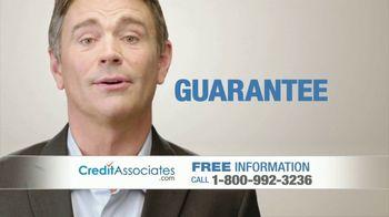 Credit Associates TV Spot, 'Out of Control Debt: Stimulus Money'