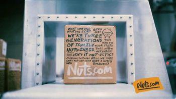 Nuts.com TV Spot, 'Family Values' - Thumbnail 1