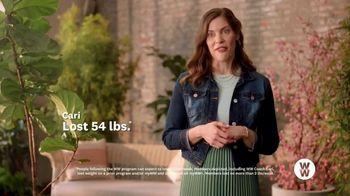 WW TV Spot, 'Members Spring 2021: US News: 60% Off + Free Cookbook' - Thumbnail 8