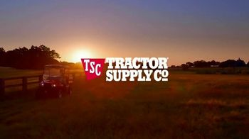 Tractor Supply Co. TV Spot, 'Post-Memorial Day' - Thumbnail 2