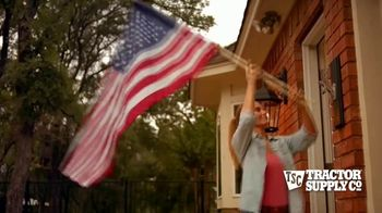 Tractor Supply Co. TV Spot, 'Post-Memorial Day' - Thumbnail 3