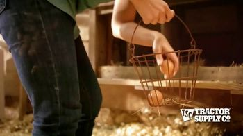 Tractor Supply Co. TV Spot, 'Post-Memorial Day' - Thumbnail 5