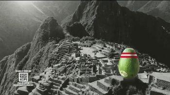 Avocados From Peru TV Spot, 'Súper atletas' [Spanish]