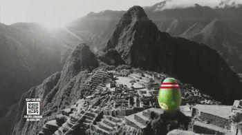 Avocados From Peru TV Spot, 'NBC: Super Athletes'