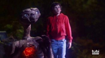 Tubi TV Spot, 'E.T. The Extra Terrestrial' - Thumbnail 8