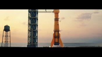 Lunchables TV Spot, 'Astronaut' - Thumbnail 4