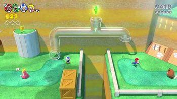 Nintendo Switch TV Spot, 'Our Way to Play: Teamwork' - Thumbnail 3
