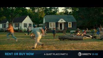 DIRECTV Cinema TV Spot, 'A Quiet Place Part II' - Thumbnail 5