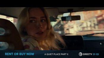 DIRECTV Cinema TV Spot, 'A Quiet Place Part II' - Thumbnail 6