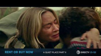 DIRECTV Cinema TV Spot, 'A Quiet Place Part II' - Thumbnail 7