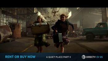 DIRECTV Cinema TV Spot, 'A Quiet Place Part II' - Thumbnail 8