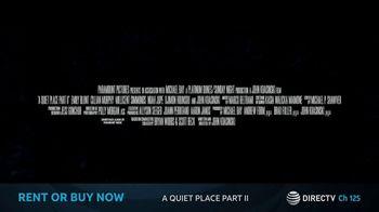 DIRECTV Cinema TV Spot, 'A Quiet Place Part II' - Thumbnail 9