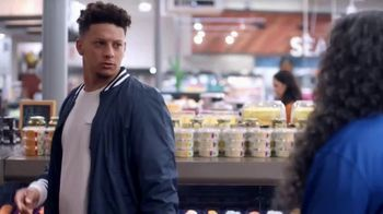 Head & Shoulders TV Spot, 'Never Not Working' Featuring Troy Polamalu, Patrick Mahomes