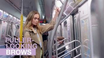 Maybelline New York Express Brow Duo TV Spot, 'So Easy'
