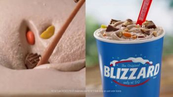 Dairy Queen Reese's Extreme Blizzard TV Spot, 'Skydiving' - Thumbnail 2